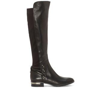 NWT Vince Camuto Poshia Leather Boots